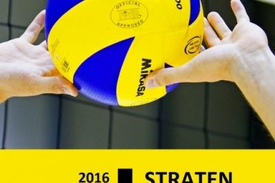 Straten-Volleybal-Toernooi