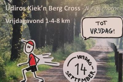 Kiek'n Berg Cross