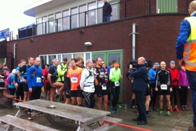Sint Thomas Trail Run 2015