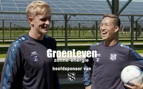 Udiros Voetbal - Groen Leven Cup 2017 toernooi