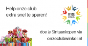 Onze Club Winkel